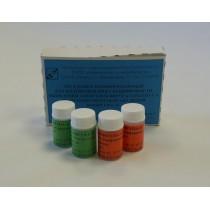 Тест-набор конфирматорный для подтверждения специфичности выявления антигенов вируса гепатита А методом иммуноферментного анализа «КОНФГЕПА-АГ» (110 анализов)