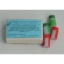 Тест-набор конфирматорный для подтверждения специфичности выявления антигенов ротавирусов методом иммуноферментного анализа «КОНФРОТА-АГ» (110 анализов)