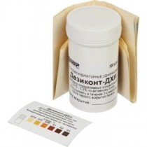 Индикатор Дезиконт-ДХИ (100 шт)