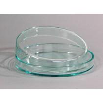 Чашка биологическая (Петри), ЧБН-2, 100*20 мм, толщ. стенки 3 мм, НС