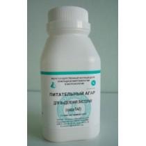 Питательный агар для культивирования и выделения листерий (среда ПАЛ) набор.