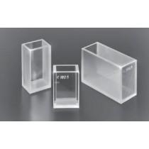 Кювета для фотометрии из стекла К-8, 1 мм