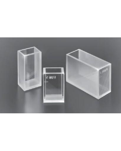 Кювета для фотометрии из стекла К-8, 5 мм